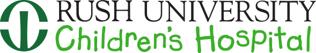 Rush University Children's Hospital logo