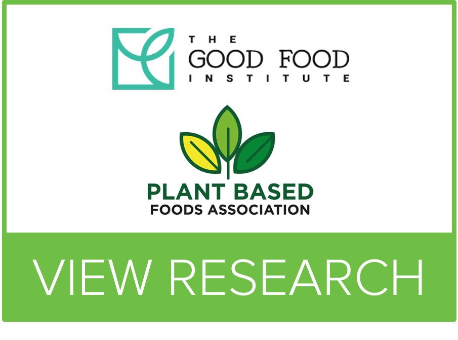Plant-based market overview