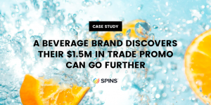 Beverage TradeROI Case