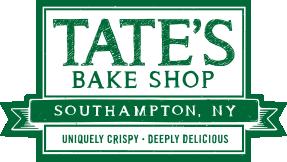 image of Tate's Bake shop logo