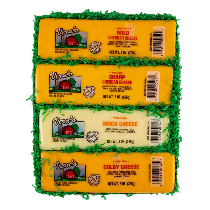 product image for verns cheese