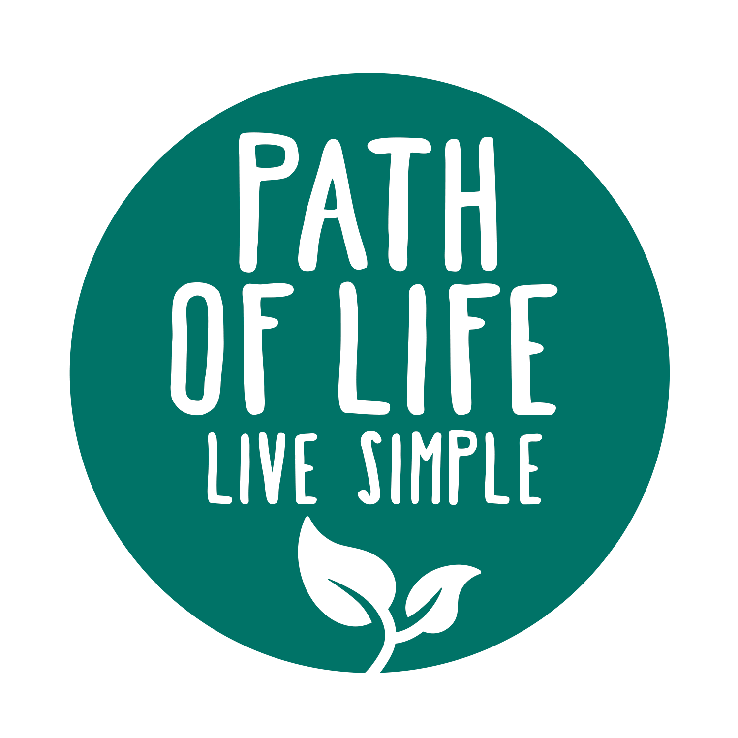 logo for Path of Life brand